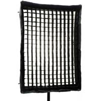 Image of Chimera 40 Degree Strip Fabric Grid for Small Sized Soft Boxes.