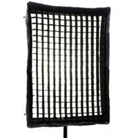 Image of Chimera 60 Degree Fabric Grid for Small Sized Soft Boxes.