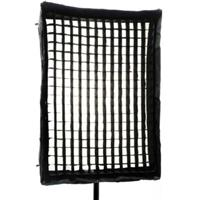 Image of Chimera 40 Degree Strip Fabric Grid Set for the Small Sized Strip Soft Boxes.