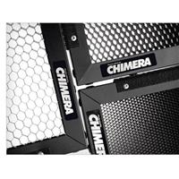 Image of Chimera 30 Degree Honeycomb Grid Set for Extra Small Soft Boxes.