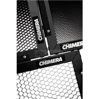 Image of Chimera 90 Degree Honeycomb Grid Set for the Small Sized Soft Boxes.