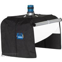 """Image of Chimera Pancake Lantern Softbox with Skirt - Large (48"""" Diameter x 19"""" Deep)"""