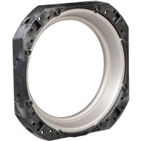 "Image of Chimera 9670 6.5"" (165mm) Circular Speed Ring for Video Pro Lightbanks"