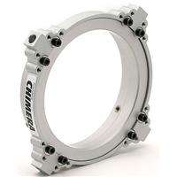 Image of Chimera Aluminum Rotating Speed Ring for Dyna-Lite Strobes.