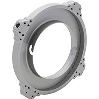 Image of Chimera Chimera Aluminum Mounting Speed Ring for Elinchrom Scanlite Quartz Light.