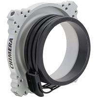 Image of Chimera Aluminum Mounting Speed Ring for Profoto HMI Units.