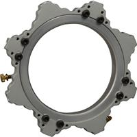 Image of Chimera OctaPlus Rotating Speed Ring for all Dyna-Lite Flash Heads.