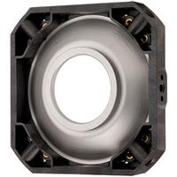 """Compare Prices Of  Chimera 3"""" Quick-Release Speed Ring Attaches the Video Pro Bank to the Arri Plus 150, Dedolight, and Similar Hot Lights."""