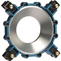 Image of Chimera Metal Quick Release Speed Ring for Broncolor Pulso, Flashman & Primo Units.