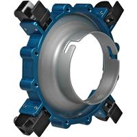 Image of Chimera Metal Quick Release Speed Ring for Comet CA & CX Units.