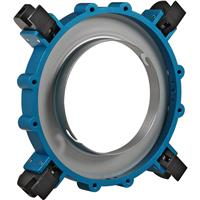 Image of Chimera Metal Quick Release Speed Ring for Elinchrom & Scanlite Units
