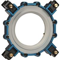 Compare Prices Of  Chimera Metal Quick Release Speed Ring for Norman LH-2000, 400, 4 & Allure Units.