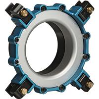 Image of Chimera Metal Quick Release Speed Ring for Profoto HMI Units.