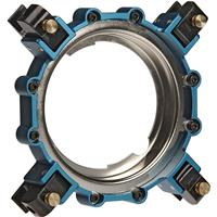 Image of Chimera Metal Quick Release Speed Ring for Speedotron 102 & M11 Units.