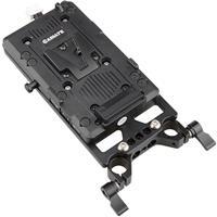 Image of CAMVATE V-Lock Battery Plate Adapter for URSA Mini
