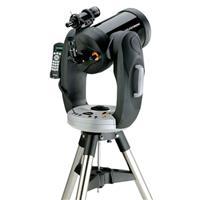 "Celestron CPC800 XLT Starbright H.P. 8"" Schmidt Cassegrain 2032mm f/10 Telescope with NexStar C Product image - 250"