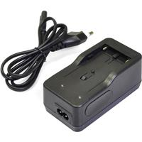 Image of Cineroid F550 Battery Charger for NP-F Batteries
