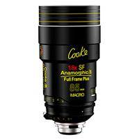 Image of Cooke 85mm T2.8 Anamorphic/i 1.8x MACRO Full Frame Plus SF Special Flair Lens