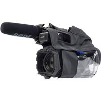 camRade wetSuit Raincover for Sony PXW-Z90 and HXR-NX80 Camcorders