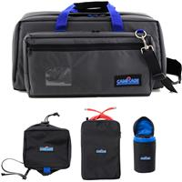 """camRade transPorter Large Case for Up to 20.5"""" Camcorders"""
