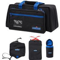 camRade TransPorter Bag for Cameras and Camcorders, Medium