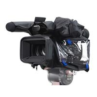 camRade wetSuit Water-Resistant Camera Raincover for Sony PXW-Z190 and PXW-Z280 Camcorders
