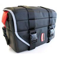 Image of Camera Armor Camera Armor Seattle Sling, Waterproof & Dust Proof Camera System Bag - Black