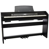Privia  88 Weighted Key Digital  Piano - Casio PX-780