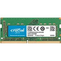 Image of Crucial 32GB DDR4 2666 MT/s PC4-21300 SODIMM Memory Module for Mac