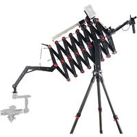 Came-TV Accordion Camera Crane Jib, 15kg Capacity