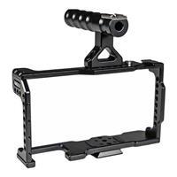Image of Came-TV 4K Basic Cage for Blackmagic Pocket Cinema Camera
