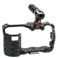Image of Came-TV 4K Plus Cage with Grip for Blackmagic Pocket Cinema Camera