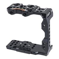 Image of Came-TV Half Cage for Blackmagic Pocket Cinema Camera 4K