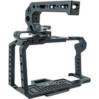 Image of Came-TV Cage Kit 3 for Blackmagic Pocket Cinema Camera 6K/4K