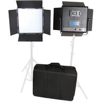 Came-TV High CRI 2X1024 LED Video 5600K Broadcast Panel Light