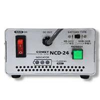 Comet NCD-24 24V Battery Charger for the PMT-1200 & CBm-1200 Power Pack Product image - 588