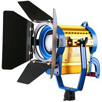 Came-TV CE-1500WS Bi-Color LED Video Spotlight with Wireless Remote Control