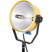 Came-TV 220V/2000W Yellow Head Continuous Studio Video Photo Light