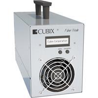 Cubix Xpander FiberNode Remote GUI with Four Transceivers and NVIDIA Quadro M4000 Graphics Card