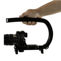 "Image of Cam Caddie ""The Scorpion"" Stabilizing Camera Handle"