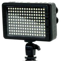 Image of Cam Caddie LED-160 On-Camera Variable Color LED Light