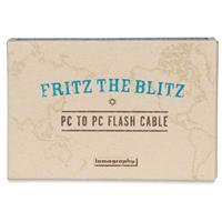 Lomography Fritz the Blitz PC to PC Connector Flash Cable