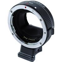 Image of DLC DLC AF Lens Mount Adapter for Canon EF Lenses to Sony E-Mount Cameras