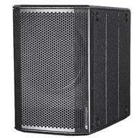 """Image of dB Technologies SUB 612 Active Bass-Reflex Subwoofer with 12"""" Woofer, 600W RMS Power"""