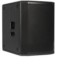 """Image of dB Technologies SUB 615 Active Bass-Reflex Subwoofer with 15"""" Woofer, 600W RMS Power"""