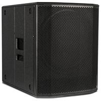 """Image of dB Technologies SUB 618 Active Bass-Reflex Subwoofer with 18"""" Woofer, 600W RMS Power"""