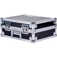 Deejay LED Turntable Case Fits Technics 1200 & Most All Other Brand Turntables