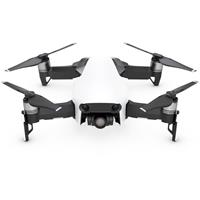 Image of DJI DJI Mavic Air Ultraportable and Foldable Drone with 3-Axis Gimbal-Stabilized Camera, Remote Controller Included, Standard, Arctic White