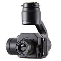 Image of DJI DJI Zenmuse XT Thermal Radiometric Camera with 13mm Lens and Gimbal, 336x256, 30Hz Full Frame Rate