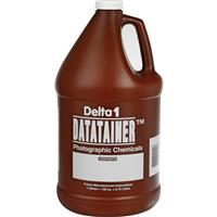Image of Chem Seal Delta 1 One Gallon Plastic Chemical Storage Container